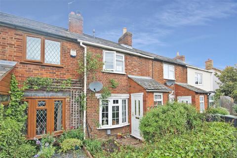 2 bedroom terraced house for sale - Station Road, Flitwick, Bedfordshire, Bedfordshire, MK45