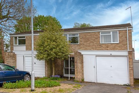3 bedroom semi-detached house for sale - Fraser Avenue, Caversham, Reading, RG4 6RT