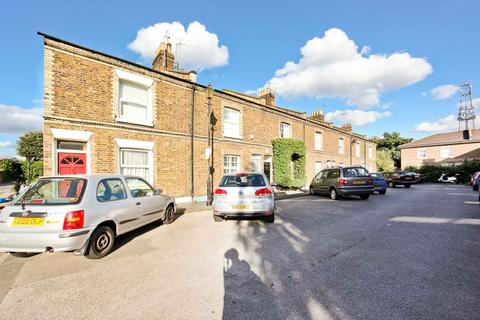 2 bedroom house to rent - Stoke Place, London, NW10