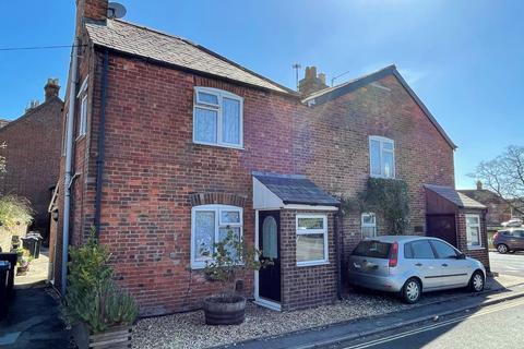 1 bedroom terraced house for sale - Estcourt Street, Wiltshire, SN10