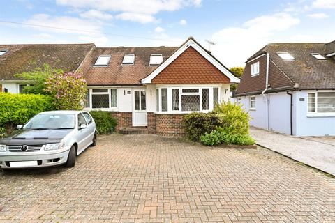 4 bedroom bungalow for sale - Eley Drive, Rottingdean, East Sussex, BN2