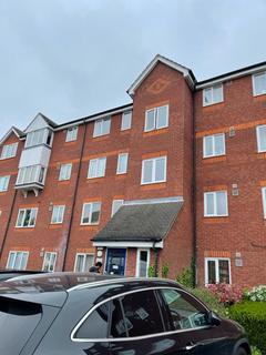 1 bedroom flat to rent - Tideside Court, Harlinger Street, London, SE18