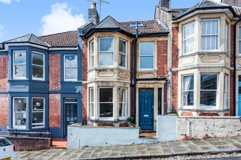 4 bedroom terraced house for sale - St. Vincents Road, Clifton, Bristol, BS8 4PS