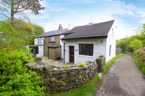 3 bedroom cottage for sale - Bury Fold, Darwen, BB3 2QE