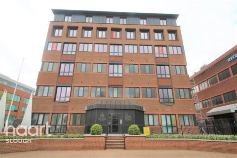 1 bedroom flat to rent - Park House, Slough