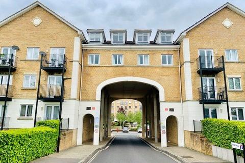 2 bedroom apartment to rent - The Dell, Southampton, SO15