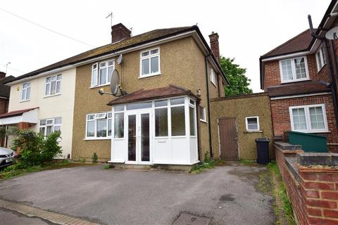 3 bedroom semi-detached house for sale - Roxwell Way, Woodford Green, Essex