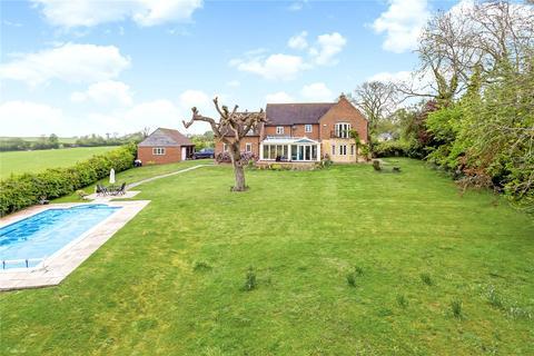 5 bedroom detached house for sale - Sandy Lane, Long Crendon, Aylesbury, HP18