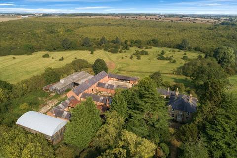 Farm for sale - Knotting, Bedford, Bedfordshire