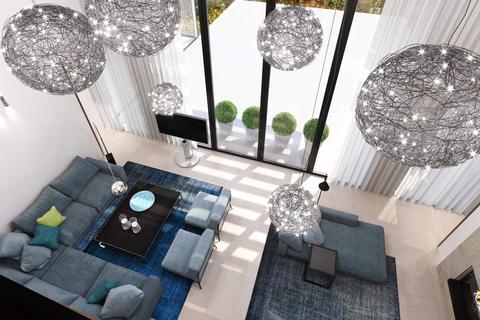 12 bedroom apartment - Benahavís, Spain