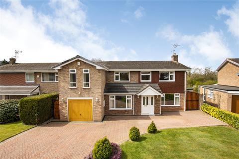 4 bedroom detached house for sale - 34 Birch Grove, Alveley, Bridgnorth, Shropshire, WV15