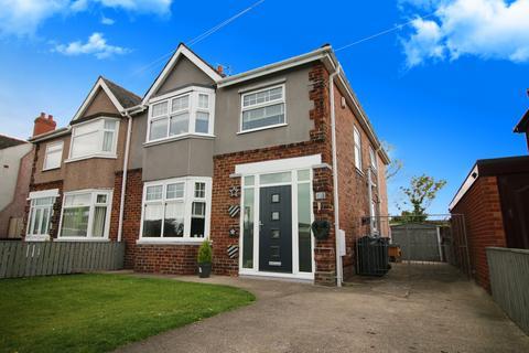 4 bedroom semi-detached house for sale - Highbury Avenue,  Fleetwood, FY7