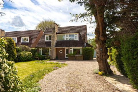 3 bedroom detached house for sale - Barkham Ride, Finchampstead, Wokingham, Berkshire, RG40