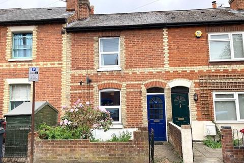 3 bedroom terraced house for sale - Carnarvon Road, Reading, RG1 5SD