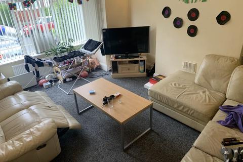 6 bedroom terraced house to rent - Estcourt Avenue, Headingley, Leeds, LS6