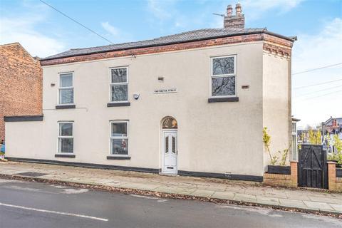 3 bedroom terraced house to rent - Hazelhurst Road, Worsley, Manchester, M28 2SQ