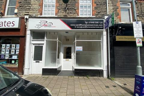 Property to rent - High Street, Barry, The Vale Of Glamorgan. CF62 7EA