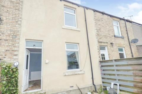 2 bedroom terraced house for sale - Queen Street, North Broomhill, Morpeth, Northumberland, NE65 9TZ
