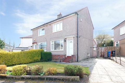 2 bedroom semi-detached house to rent - Rowan Drive, Bearsden, Glasgow