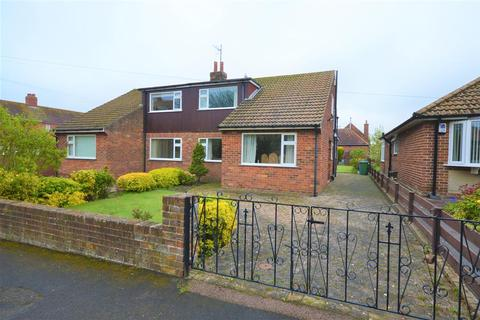 3 bedroom semi-detached house for sale - Clarence Avenue, Filey, YO14 9BD