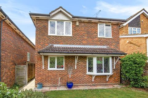 4 bedroom detached house for sale - Burnham,  Buckinghamshire,  SL1