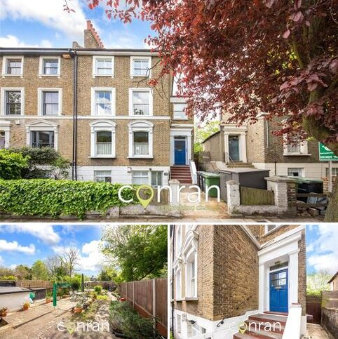 2 bedroom apartment to rent - Manor Avenue, Brockley, SE4