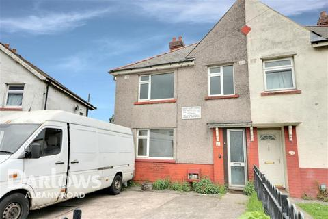 3 bedroom semi-detached house to rent - Mona Place, Tremorfa