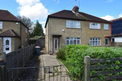 3 bedroom semi-detached house for sale - Haymill Road, Near Burnham, Slough, SL1