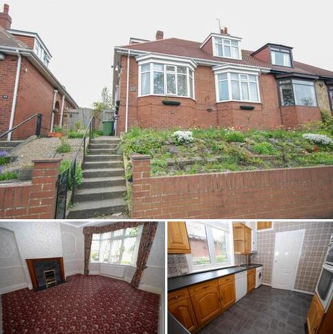 3 bedroom bungalow for sale - Cairns Road, Fulwell