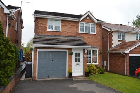 3 bedroom detached house for sale - Fairoak Road, Newcastle