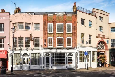 2 bedroom flat to rent - Stockwell Street London SE10