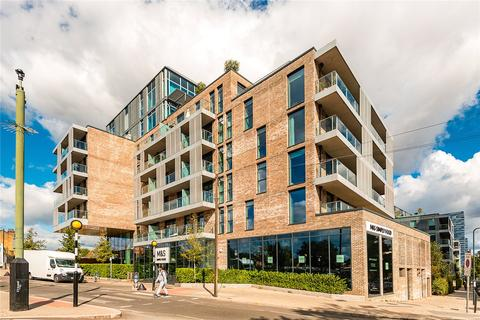 3 bedroom penthouse for sale - Alderside Apartments, Queens Park Place, Salusbury Road, London, NW6