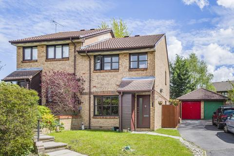 3 bedroom semi-detached house for sale - Charlbury Close, Bracknell