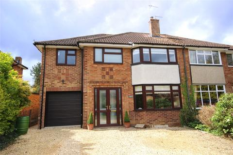 4 bedroom semi-detached house for sale - Battledown Mead, Battledown, Harp Hill, Cheltenham, GL52