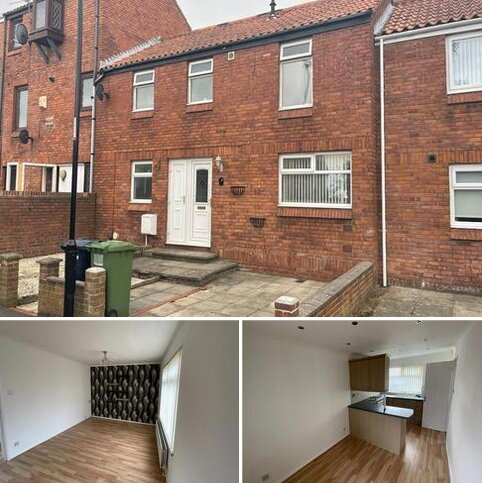 3 bedroom terraced house to rent - The Pantiles, Washington
