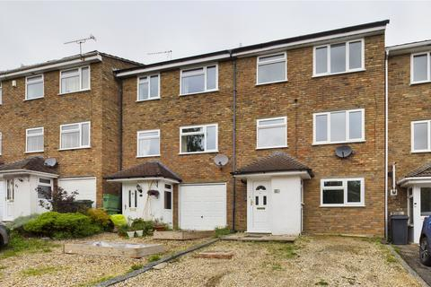 3 bedroom terraced house for sale - Pine Ridge Road, Burghfield Common, Reading, Berkshire, RG7