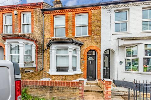 2 bedroom terraced house for sale - Brunel Road, Chigwell, IG8