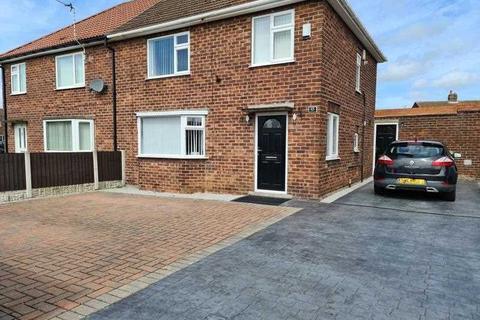 3 bedroom semi-detached house for sale - Clune Street, Clowne, Chesterfield