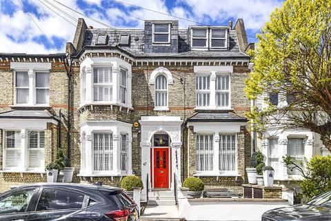 6 bedroom terraced house for sale - Galveston Road, Putney, London, SW15