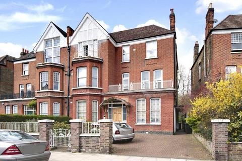 6 bedroom semi-detached house for sale - Compayne Gardens, South Hampstead, London, NW6