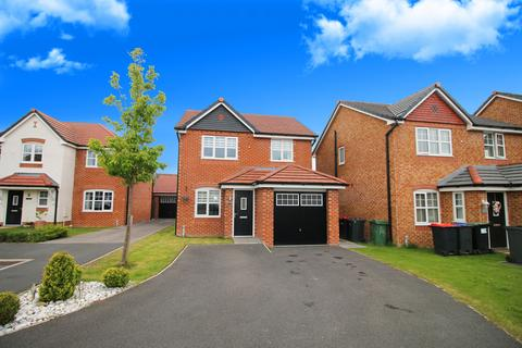 3 bedroom detached house for sale - Rippingale Way,  Thornton-Cleveleys, FY5