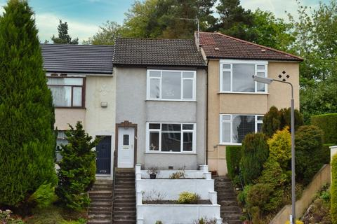 2 bedroom terraced house for sale - Cromarty Gardens , Clarkston , Glasgow, G76 8PA
