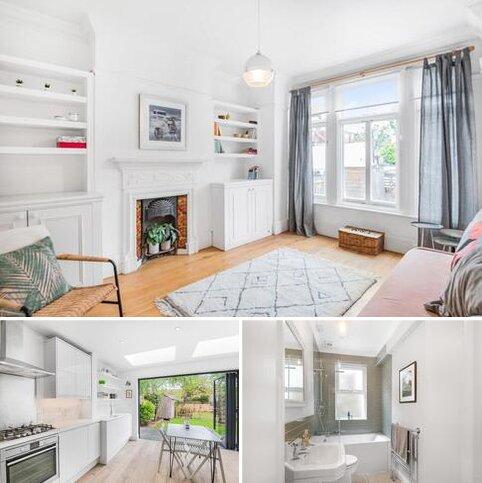3 bedroom flat for sale - Dornton Road, Balham