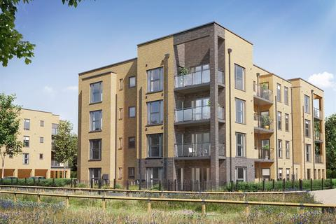 2 bedroom flat for sale - Plot 222, Apartment Block A at Knightswood Place, New Road RM13