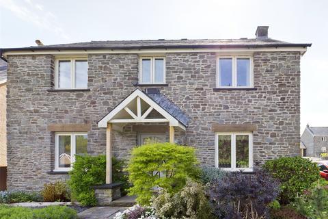 4 bedroom detached house for sale - Chapel Field, Llangattock, Crickhowell, Powys, NP8
