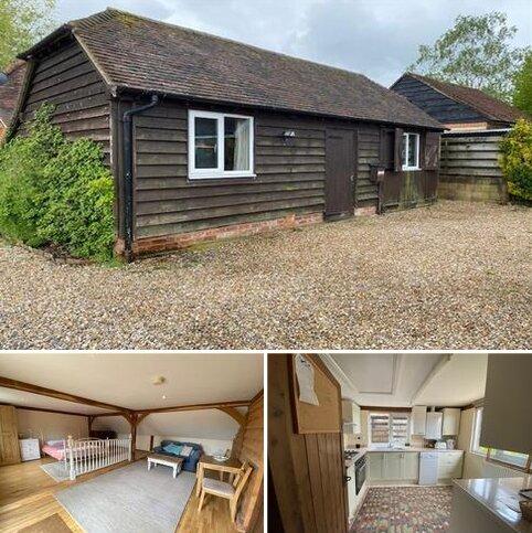 Barn conversion to rent - Wolverton Common, Nr Tadley
