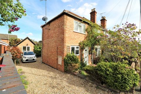 3 bedroom end of terrace house for sale - Owlsmoor Road, Owlsmoor, Sandhurst, Berkshire, GU47