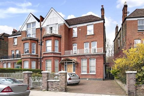 6 bedroom semi-detached house for sale - Compayne Gardens, South Hampstead, NW6