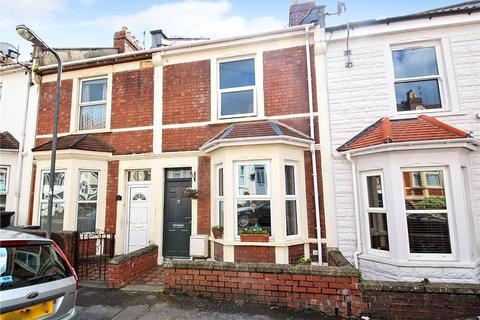 2 bedroom terraced house for sale - West View Road, Bedminster, BS3