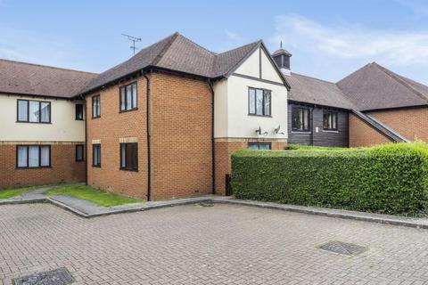 2 bedroom flat for sale - Sinclair Gate,  Aylesbury,  HP17